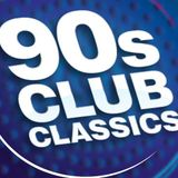 Funky House Sessions 90s Club Classic Mix 6