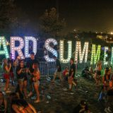 Harder Summer