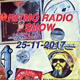 Ritmo Radio Show - 25-11-17 - episode 7 - GAS DJ in the mix
