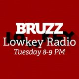 Lowkey with Lyna & 22heures30 - 15.10.2019
