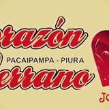 [ Corazón Serrano ] Jorge Prado