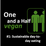 One and a half vegan - K103 (190420)