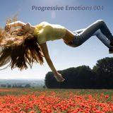 Progressive Emotions 004