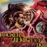 The Aggrovators & The Revolutionaries - Rockers Almighty Dub