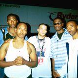 Dj Spice- Snow Show (90s R&B Mix)