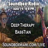Soundbox Miami Presents BassTian & Deep Therapy