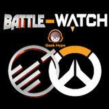 Battle-Watch Episode 20 -  Buddy Cop Comedy