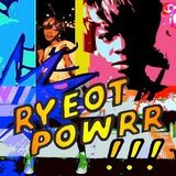 Rye Rye & Dj Sega - RYEout powRR