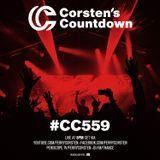 Corsten's Countdown 559