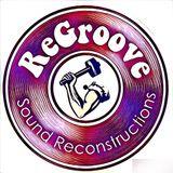 ReGroove - Wax On Wax Off