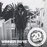 #MixtapeMonday Winner September – SCHRÖDI - Sternenhimmel