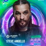 Steve Angello LIVE @ Ultra Japan 2018
