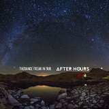 Therange Freak in Dub - After Hours (mix for Psy Freq Radio Show) 03.06.2015