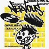 NERVOUS RECORDS TRIBUTE FIRST HOUR GENE KING