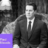 """Toms Grēviņš """"Pieci klausās"""" 03/06/2017"""