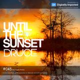 #045 Until The Sunset
