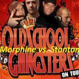 Morphine vs. Stanton, Houseclassiqs Live @ Oldschool Gangsters 2015