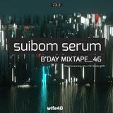 SUIBOMS BDAY MIXTAPE 46
