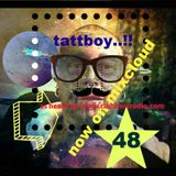 tattboy's Mix No. 48 ~ April 2012 - TAKE OVER..!! ~ This will make U Sweat..!! ~ This is what happen