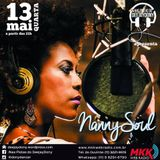 "Programa ""Nas Pistas Deejay Dony"" - Nanny Soul - 13.05/2015"