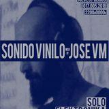 #S06E32 SONIDO VINILO con JOSE VM [17May2018]