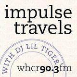 LILY VANILLI Live Impulse Mix. 02 April 2013 | WHCR 90.3fm