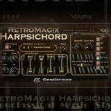 Harpsichord VST AU Neoclassical Mix: Into The Oblivion/Salieri Strikes Back/Holy Light/Black Diamond