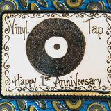 Vinyl Tap Thursdays 23: Anniversary Opening Set
