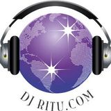 A World In London with DJ Ritu - 19th October 2016