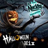 HERE'S DJ NUCKEY'S HALLOWEEN MIX 2015