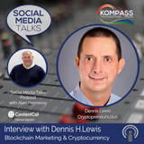 Episode #82: Interview with Dennis H. Lewis from Cryptopreneurs.club