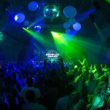 DANCElectric #017 / July 2015. PHILIPE @ work