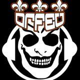 DJ ORFEU - Electro Instrumental MIX