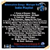 Alternative Songs- Mixtape Vol.43 / Indie Playlist