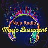 """The """"Music Basement Show"""" #55 for Naja Radio"""
