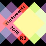 DJ DAYSLEEPER - Etnokonservid - JULY - VILJANDI FOLK SPECIAL - 2018 @ RAADIO 2