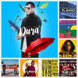 DJ CANDELA REGGEATON DEMBOW MIX 2018 -  Dura -El Baño-La Modelo -Machika - Chambea