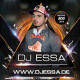 DJ Essa The Boy Wonder - planet radio the club session #09 Sept.13