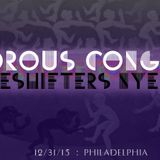 Luxe'n'Bass Live from Amorous Congress NYE