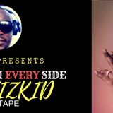 DJ MANNY presents SOUNDS FROM EVERY SIDE (BEST OF WIZKID)