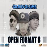 Open Format Vol.8