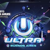 AVICII  Ultra Festival Buenos aires 2013