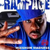Mixshow Madness - Game On!