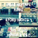 ilfird nights 4 - 90s  00s hiphop r&b club mix
