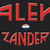 DJ Alek Zander - August 2015