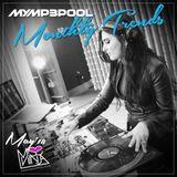 May Trends Mix 2018 - DJ MissNINJA