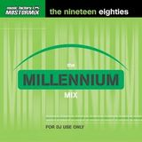 Mastermix - Millenium The 80's (Section The 80's)