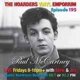 The Hoarders' Vinyl Emporium 175 - 'McCartney'
