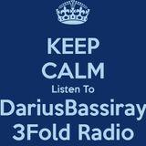 3Fold Radio 20130729 Darius Bassiray