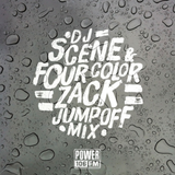 Four Color Zack & DJ Scene - Jump Off Mix on Power 106 #SLAPITDOWN
